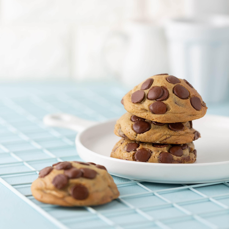 Soft Cookie de Nutella - Un.