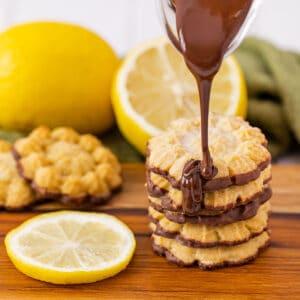 Limonê com Chocolate I 140g