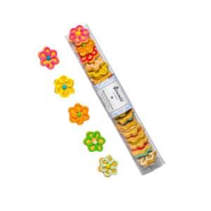 Mini Decorados Flores I 80g